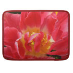 red tulip sleeve for MacBook pro