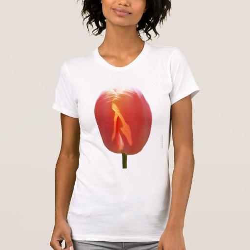 Red Tulip T Shirt