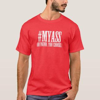 Red Twittertastic T-Shirt