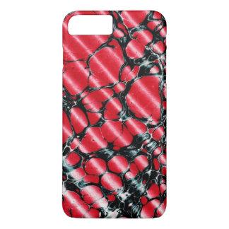 Red Vein iPhone 8 Plus/7 Plus Case