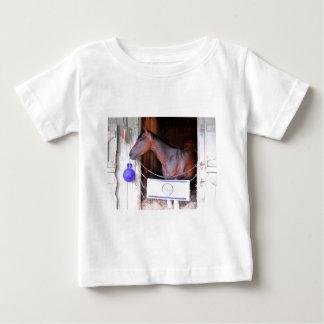 Red Velvet at Saratoga Baby T-Shirt