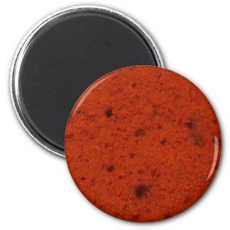 Red Velvet Cake Magnet