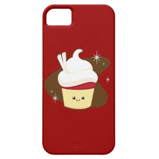 Red Velvet Cupcake iPhone SE/5/5s Case