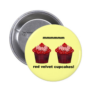 red velvet cupcakes pins