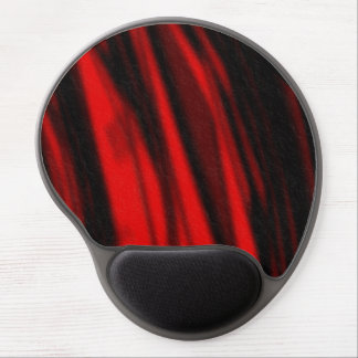 red velvet mouse pad gel mouse pad