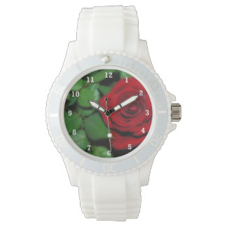 Red Velvet Watches