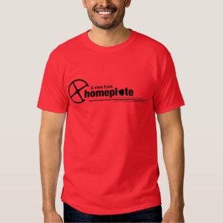 Red VFHP Logo Shirt