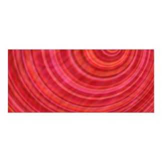 Red vortex card
