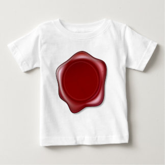 Red Wax Seal Tee Shirt
