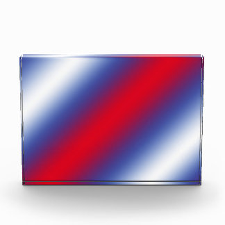 Red, White and Blue Award
