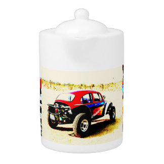 red white and blue baja bug in all categories