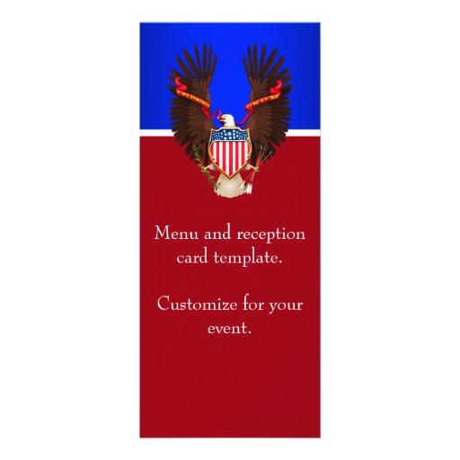 Patriotic Wedding Invitations was very inspiring ideas you may choose for invitation ideas