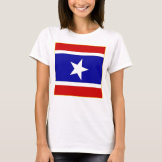 RED WHITE and BLUE T-Shirt