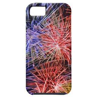Red, White and Boom iPhone SE/5/5s Case