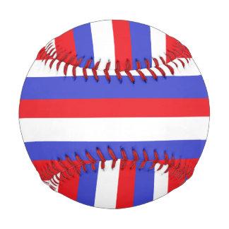 """""""Red, White & Blue"""" Baseball"""
