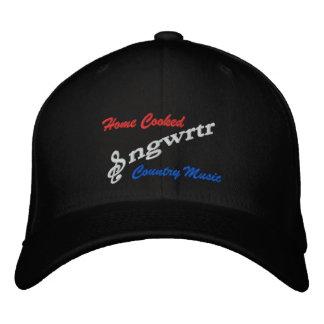 Red White & Blue Baseball Cap