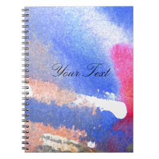 Red White & Blue Journal
