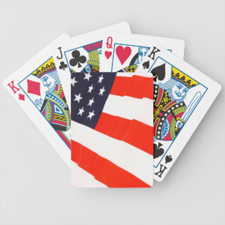 Red White & Blue Playing Cards