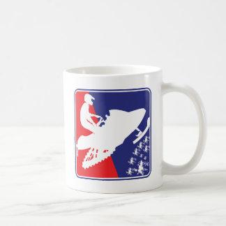 red-White-Blue-Sled-zazzle Mugs
