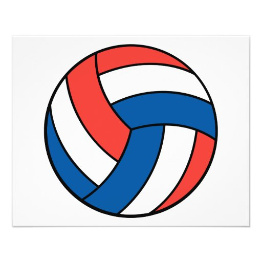 http://rlv.zcache.com/red_white_blue_volleyball_full_color_flyer-r2805c4eedb5541fd8e82fb3845746928_vgvs0_8byvr_512.jpg?bg=0xffffff