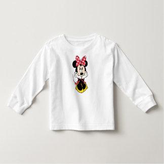 Red & White Minnie 1 Tshirt