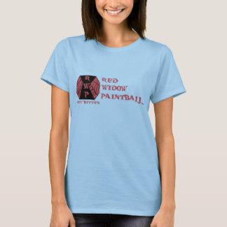 Red Widow Shirt