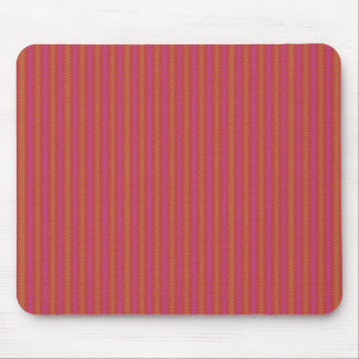 Red Wiggler Mouse Pad