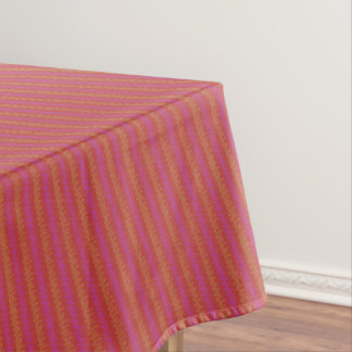 Red Wiggler Tablecloth