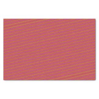 Red Wiggler Tissue Paper