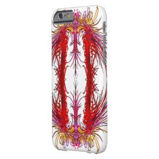 Red Wild Style iPhone case