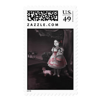 Red Willow Stamps