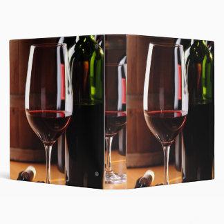 Red Wine Binder