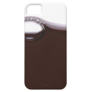 Red Wine Bubbles iPhone SE/5/5s Case