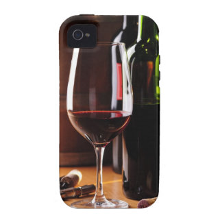 Red Wine iPhone 4/4S Cover