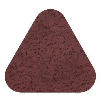 Red Wine Cork Look Wood Grain Bluetooth Speaker