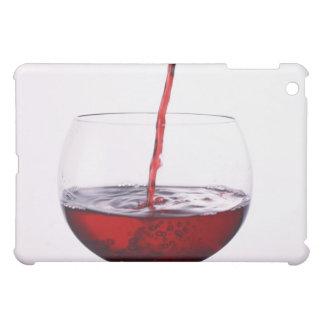Red Wine iPad Mini Cover