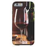 Red Wine iPhone 6 Case