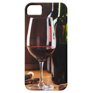 Red Wine iPhone SE/5/5s Case