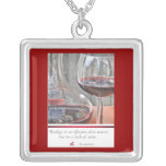 RED WINE jewelry