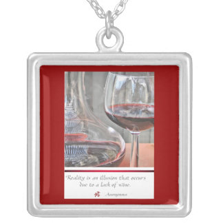 RED WINE jewelry