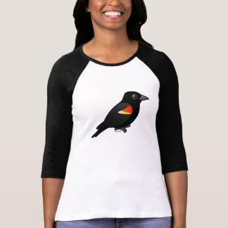 Red-winged Blackbird T-shirts
