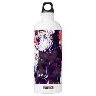 Red Wizard SIGG Traveler 1.0L Water Bottle