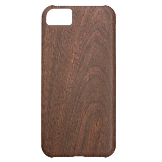 red wood texture iPhone 5C cases