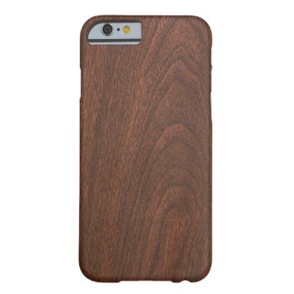 red wood texture barely there iPhone 6 case