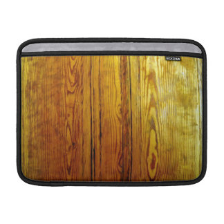Red wooden furniture interior design texture sleeve for MacBook air