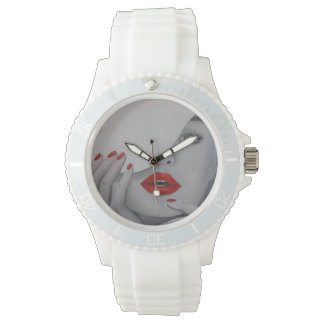 Red Wrist Watches