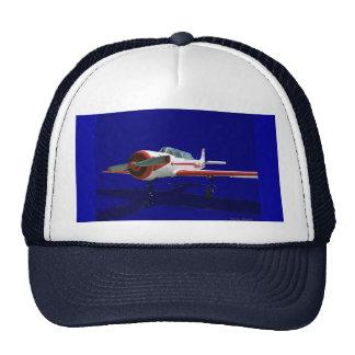 Red Yak Trucker Hat