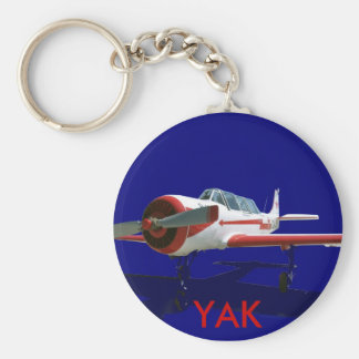Red Yak, YAK Key Chains