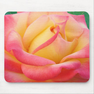 Red & Yellow Rose Mousepad