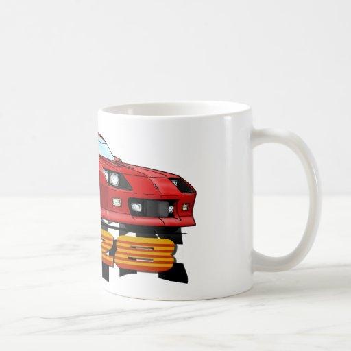 Red_Z28_3G Coffee Mug
